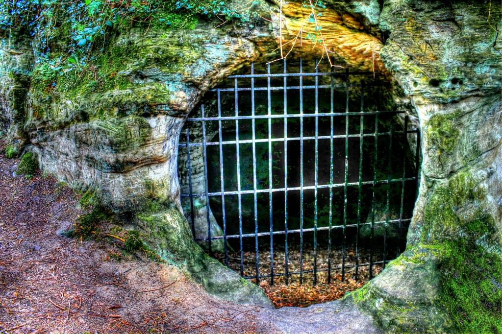 cave barred