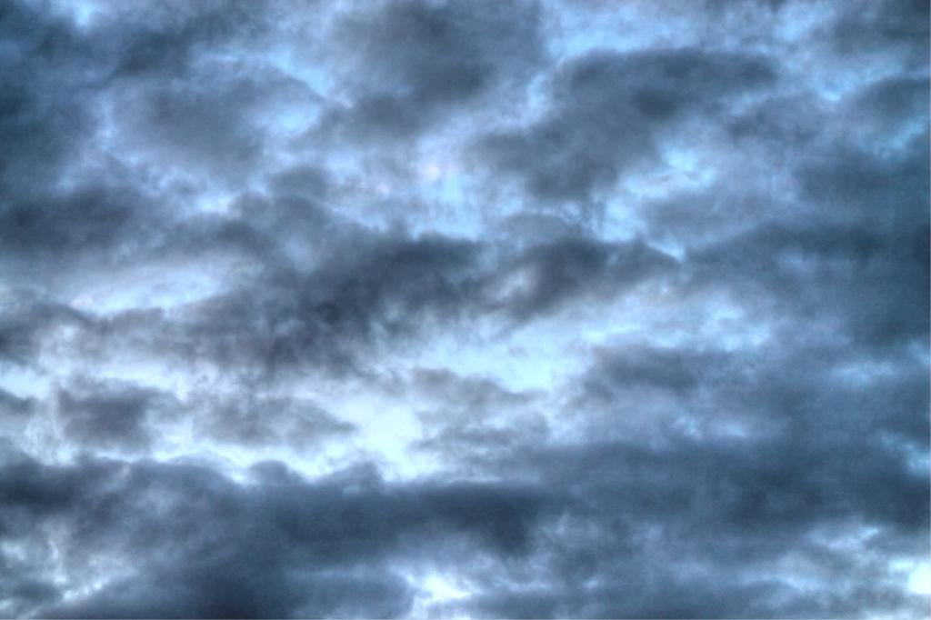 clouds 23 July