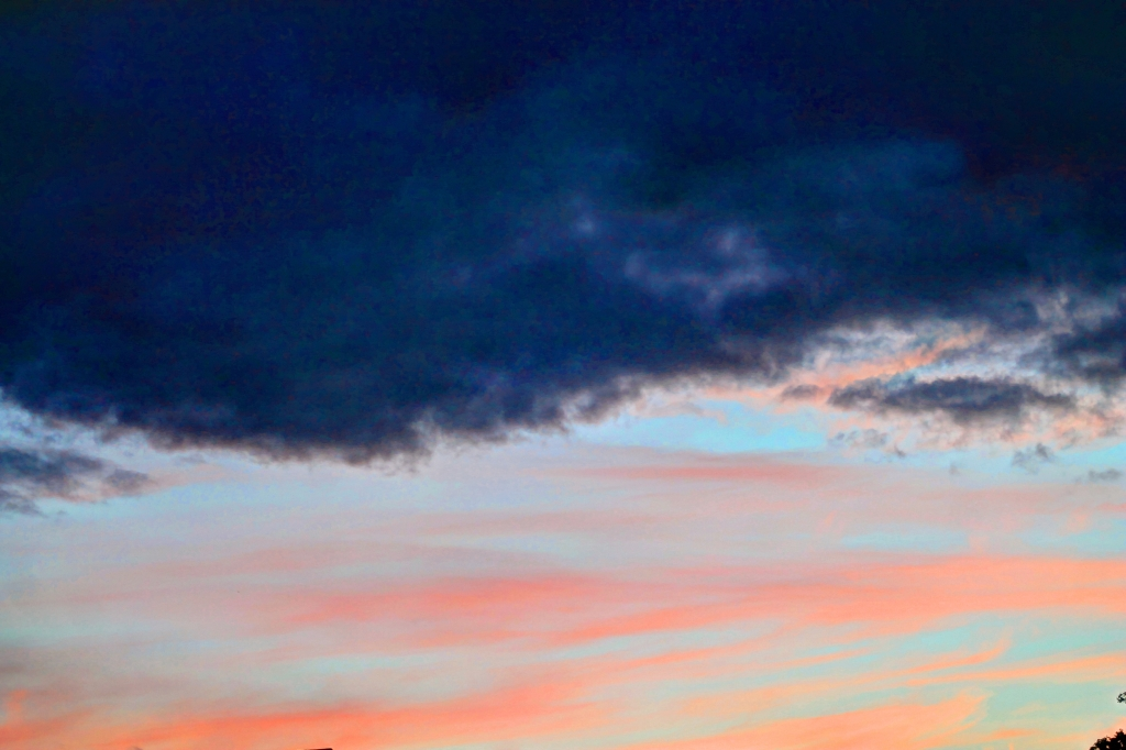 clouds two halfs 23 july