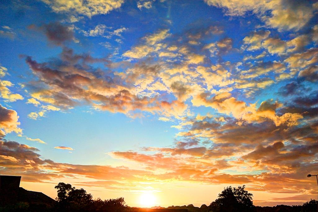 3 aug sunset