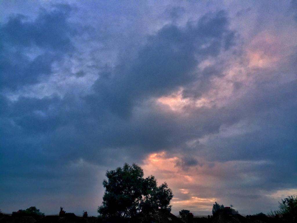 sunrise 22 sept