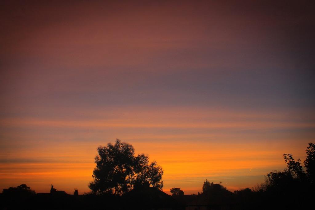 sunrise 28th sept