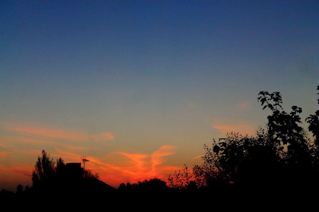 first light sunrise 2 nov